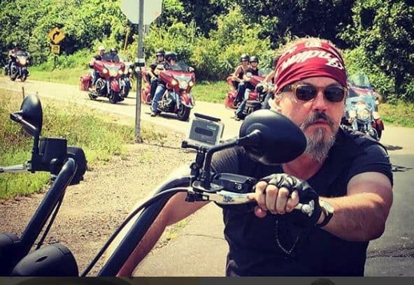 Tommy Flanagan Sons of Anarchy