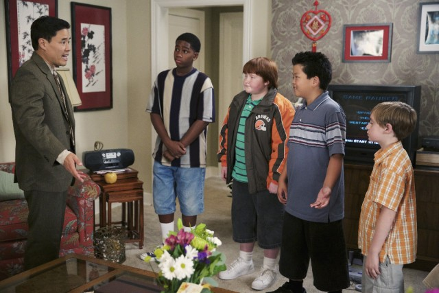 Fresh Off the Boat Season 2 Episode 4 Review: