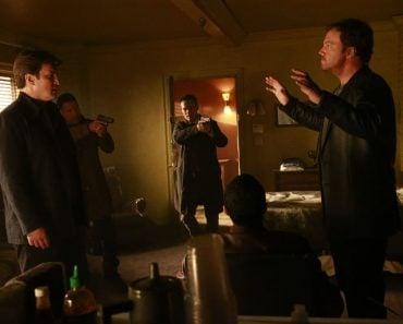 Castle Season 8 Episode 6