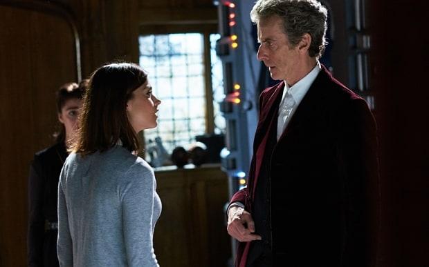 Doctor Who Season 9 Episode 10 Review:
