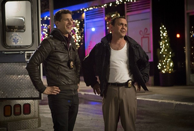 Brooklyn Nine Nine Season 3 Episode 10 Review Yippee Kayak