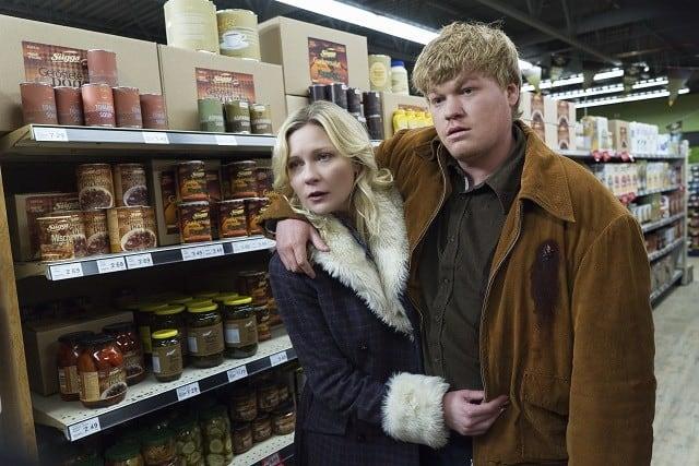 Fargo Best Critics' Choice