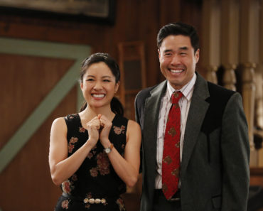 Fresh Off the Boat Best TV comedies