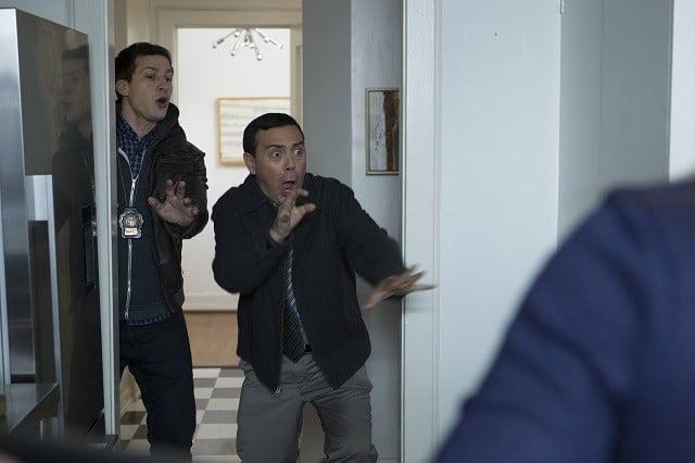 Brooklyn Nine-Nine Season 3 Episode 11 Review: