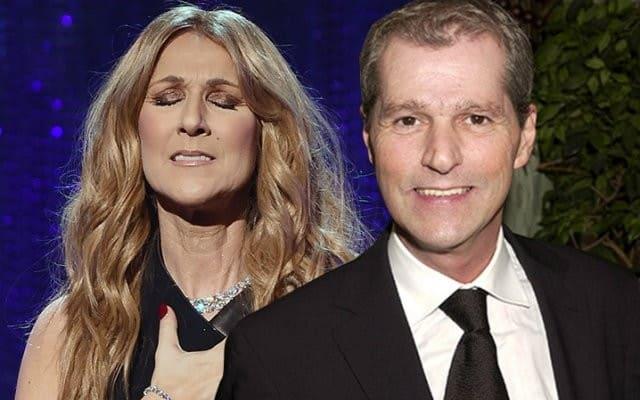Celine Dion Brother