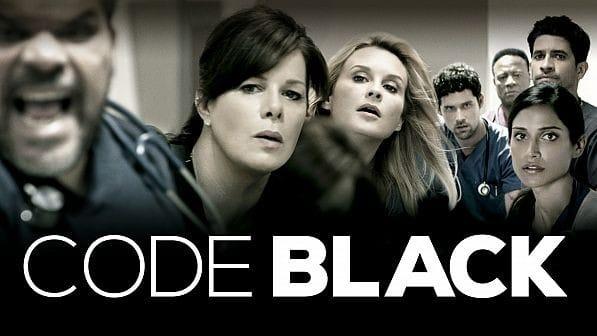 Code Black 1x08 Espa&ntildeol Disponible