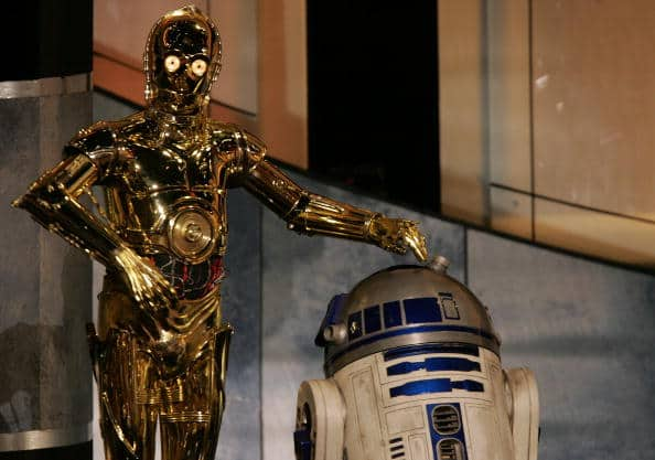 33rd AFI Life Achievement Award - A Tribute to George Lucas - Show