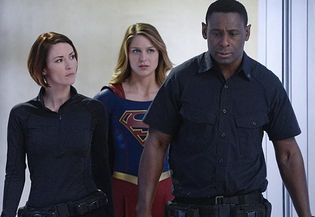 Supergirl 111