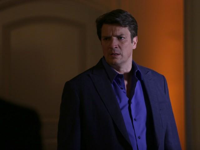 Castle season 8 episode 10