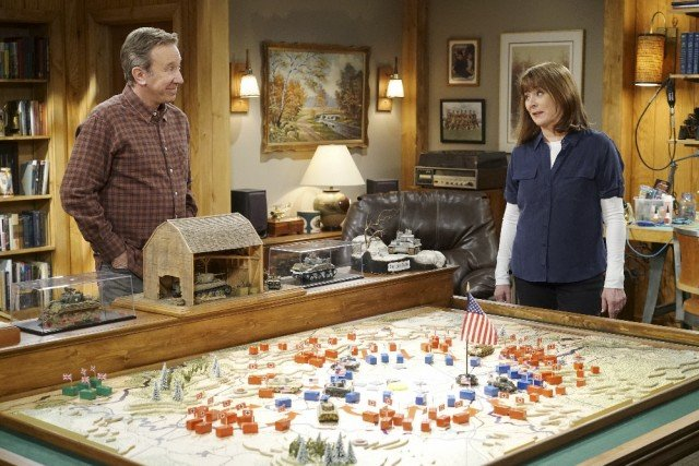 Last Man Standing Review Tanks Yelp And A Home