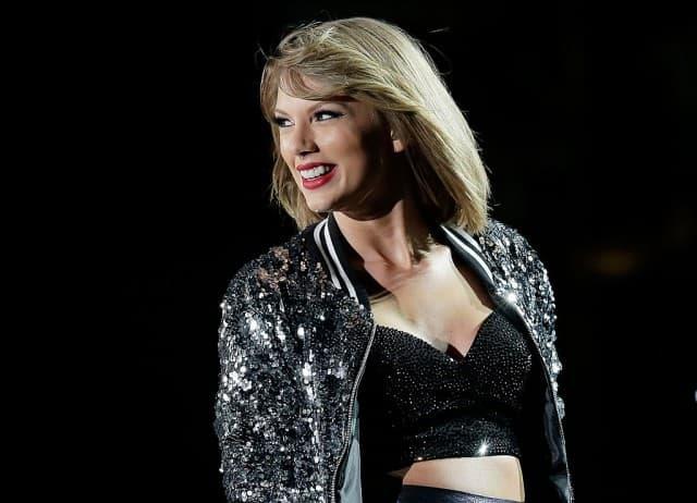 Taylor Swift '1989'