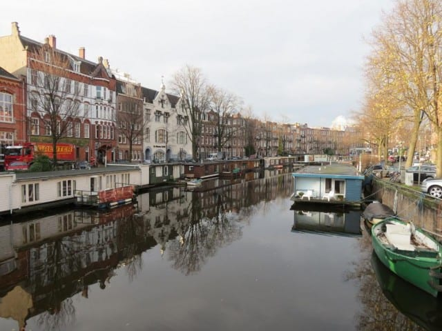 Amsterdam House Hunters International