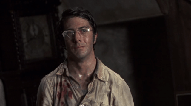 Dustin Hoffman - Straw Dogs (1971) 3