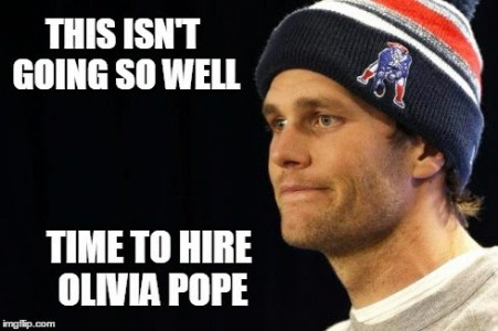 Tom Brady Olivia Pope meme