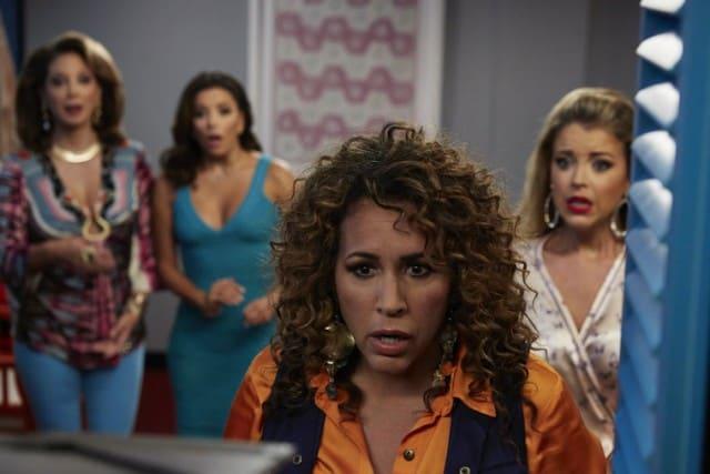 Telenovela - Season 1