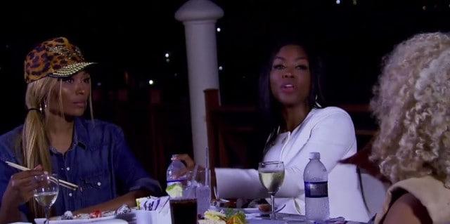 Real Housewives of Atlanta 4