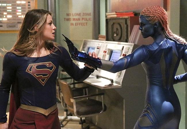 Supergirl EP0115
