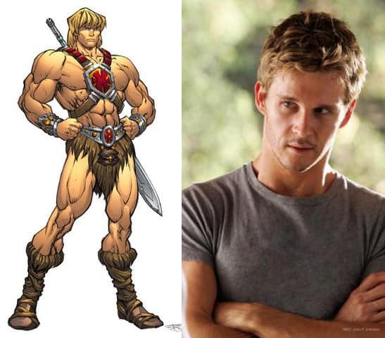 Warriors Come Out And Play Movie Cast: Casting The Inevitable Masters Of The Universe Movie Reboot