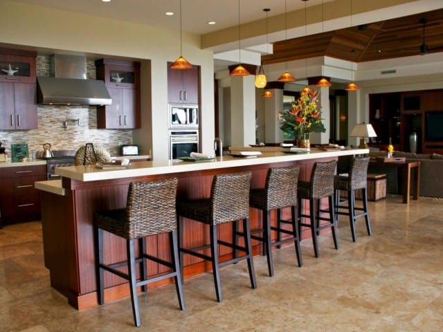 house hunters kitchen bar