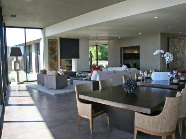 house hunters living space