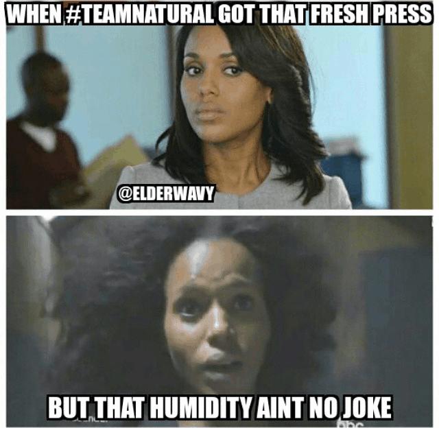 Olivia Pope team natural meme