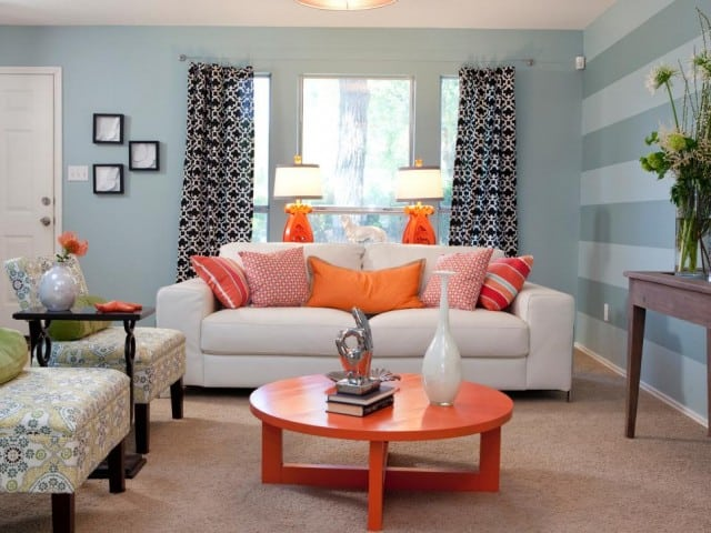 property brothers living room