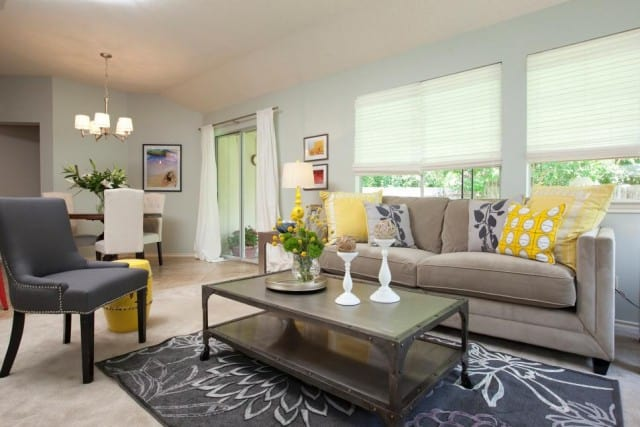 property brothers living space