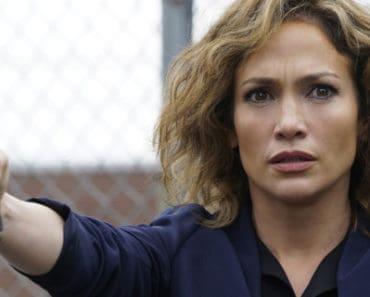 Jennifer Lopez as Harlee Santos in Shades of Blue