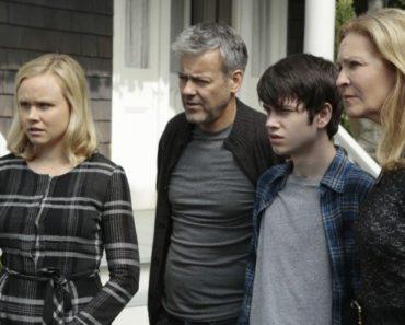 The Family, season 1 episode 4