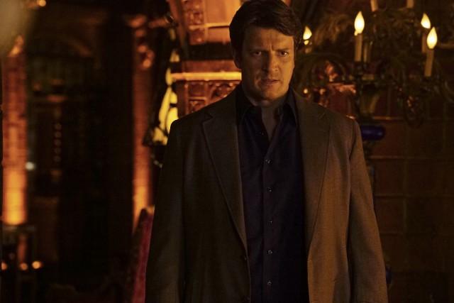 Castle Season 8 Episode 14