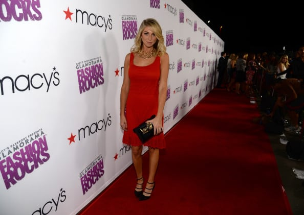 "Macy's Passport Presents Glamorama ""Fashion Rocks"" In Los Angeles"
