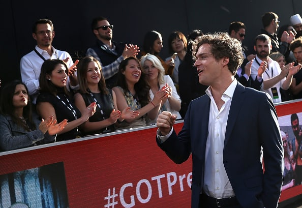 """San Francisco Premiere Of HBO's """"Game Of Thrones"""" Season 5 - Red Carpet"""