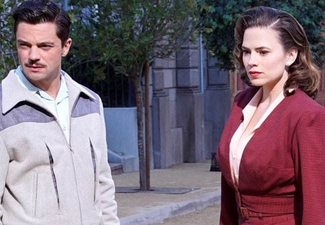 Agent Carter S210