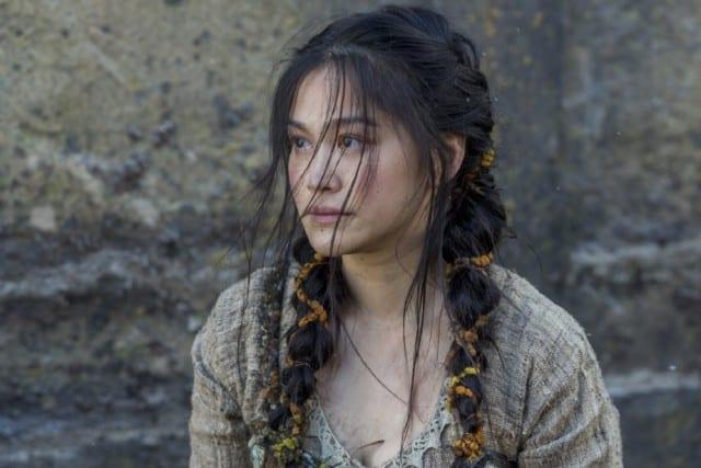 Vikings Season 4 Episodes