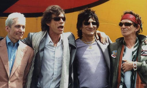 The 10 Greatest Rolling Stones Concerts of All-Time