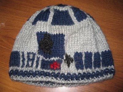 r2 hat
