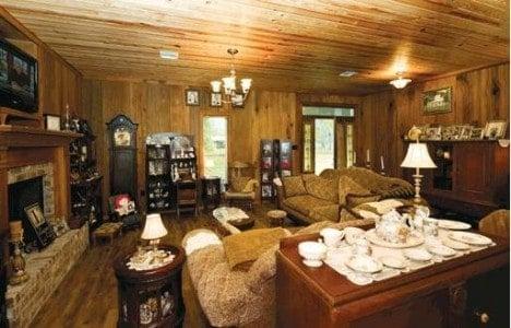 troy landry home