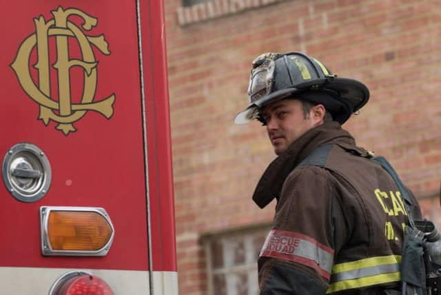 Chicago Fire Review Hide Deny And Confront