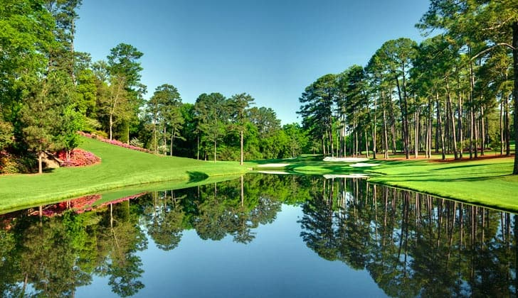 your official guide to watching the masters tournament on tv