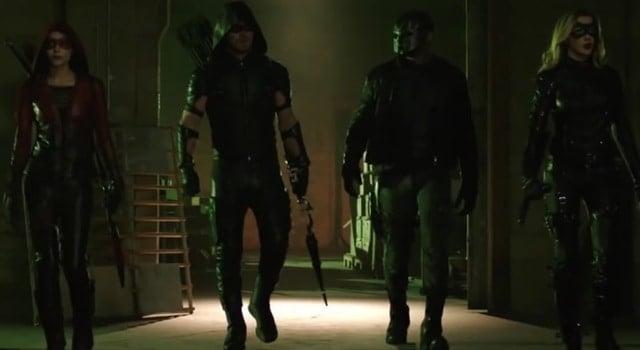 Arrow 418 Review