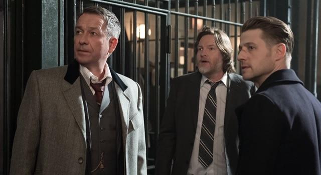 Gotham 218