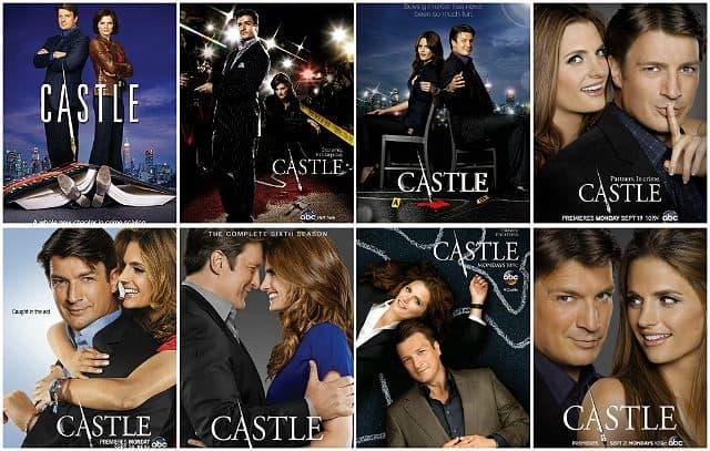 A Castle season 9 without Stana Katic?
