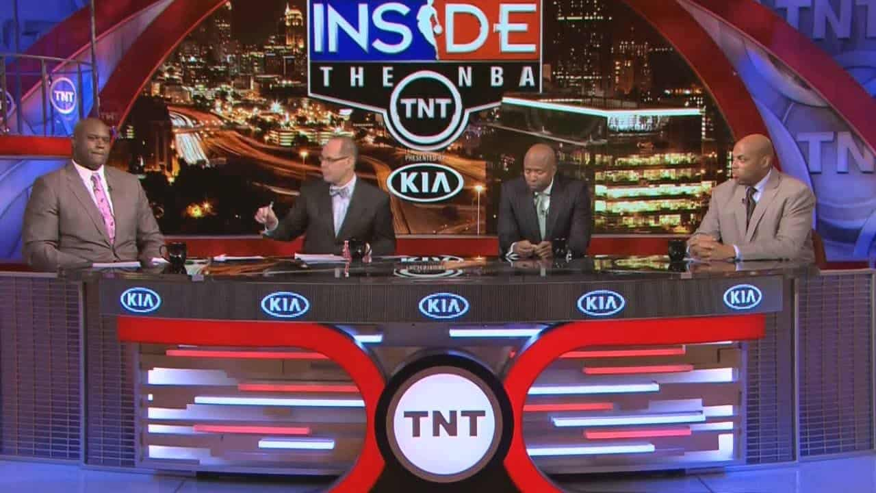 How To Watch The Nba Playoff Games On Tnt Without Cable