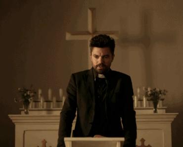 """Preacher, """"Pilot"""""""
