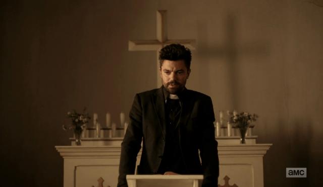 preacher-pilot-review