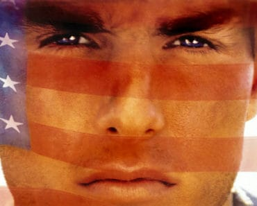 Born on the 4th of July - Tom Cruise
