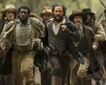 Free State of Jones Movie Still