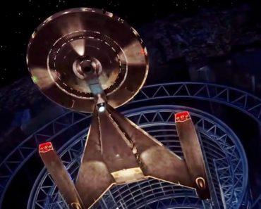 "USS-Discovery, ""Star Trek: Discovery"""