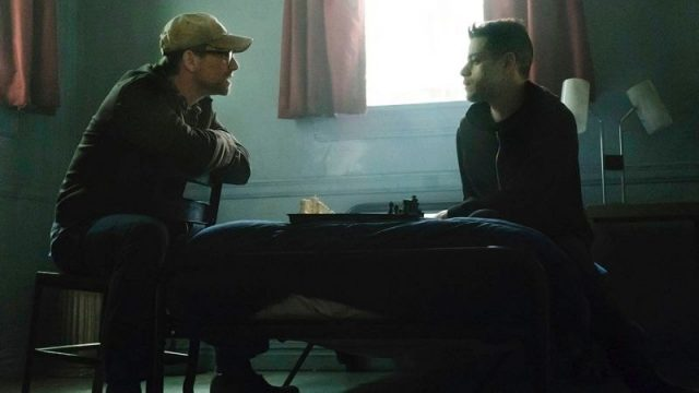 A confident, atmospheric two-parter kicks off Mr  Robot's