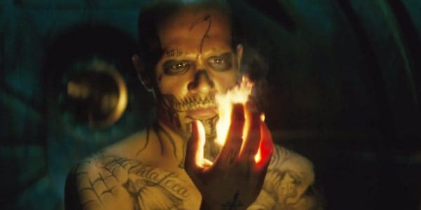 Top 5 Suicide Squad Characters